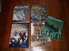 Rifts Role Playing Game 16 books
