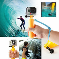 Floating Hand Grip Handle Mount Bobber Float for Gopro Hero 1 2 3 3+ 4 HEAVY DUT