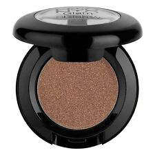 NYX Glam Shadow GS18 Sentiment ( Bronze with pink undertones & gold glitter )