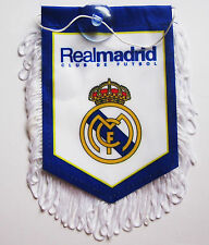 16-17 for Real Madrid Flag fans soccer sport NEW Pennant mini Banner M151