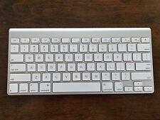 Apple Wireless Keyboard A1314 MC184LL/B