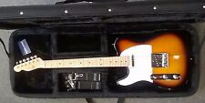 Tokai Breezysound Electric Guitar LEFT HANDED TTE38, 3 colour sunburst, INC CASE