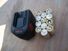 Cell pack for Snapon 14v battery - 3.2Ah upgrade.