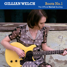 Gillian Welch - Boots No. 1: Official Revival Bootleg [New CD] With Booklet, Dig
