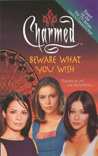 Beware What You Wish by Simon & Schuster (Paperback, 2001)