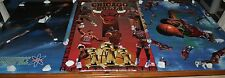 SET OF 3 CHICAGO BULLS VINTAGE RARE FIND NEW POSTERS JORDAN, PIPPEN & THREE-PEAT