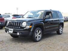 Jeep: Patriot FWD 4dr