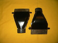 LINCOLN ZEPHYR / CONTINENTAL  V12  HEATER / DEFROSTER VENTS   6 1/4 in.