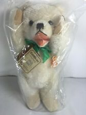 Hermann Peluche Original Ltd Edition 1990 dollyland Especial No. 143/300 - 07225-6