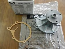 OLD STOCK! JAPAN Water Pump fits for NISSAN 510 610 SKYLINE SUNNY 21010-21026