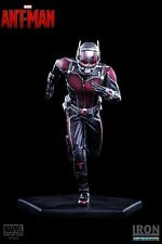 Iron Studios Marvel Ant-Man Art Scale 1/10 Scale Polystone Statue New