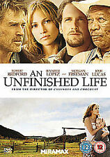 Lynda Boyd, Morgan Freeman-Unfinished Life  DVD NEW