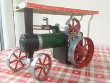 Mamod steam tractor