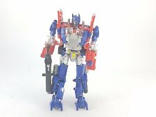 Transformers Movie AOE Age Of Extinction Optimus Prime Evolution