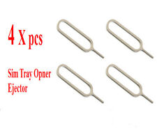SIM CARD EJECTOR REMOVAL TRAY SLOT PIN OPNER  KEY TOOL FOR APPLE IPHONE HTC LG
