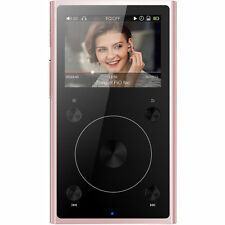 Fiio X1-II (2ND GENERATION) Portable High Resolution Music Audio Player (Gold)