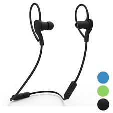 Wireless Headphones Bluetooth Headset Sports Stereo Earphone for iPhone