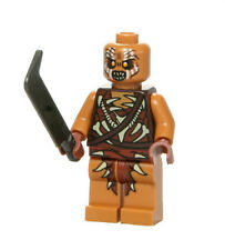 LEGO 79014 The Hobbit Gundabad Orc Minifigure with Sword
