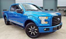 2015 Ford F Series 5.0 F150 V8 FX4 Custom Spec Rare Example A Must See!