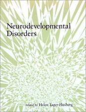 Neurodevelopmental Disorders (Developmental Cognitive Neuroscience)