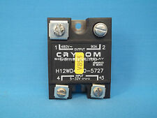 Crydom H12WD4890-5727 Solid State Relay