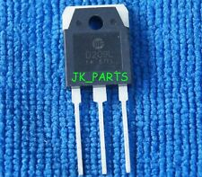 10pcs D209L 2SD209L High Voltage Fast-Switching NPN Power Transistor TO-3P