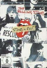 Rolling Stones - Stones In Exile  (DVD)  NEW/Sealed !!!