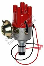 SVDA Electronic Distributor for VW Type I + Beru Coil + Bosch Cables + Spk Plugs