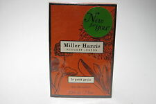 Miller Harris le petit grain Eau de Parfum 50 ml NEW