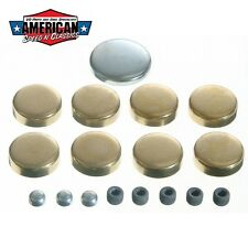 Froststopfen Freeze Plugs 1968-1985 GM Chevrolet GMC Olds Small Block 305 - 383