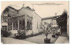 CPA 69 - POMMIERS (Rhône) - 2. Institution N. D. de Montclair. La Chapelle