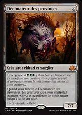 MTG Magic EMN - Decimator of the Provinces/Décimateur des provinces, French/VF