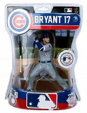 """Imports Dragon 2016 MLB 6"""" Kris Bryant Action Figure In Hand New"""