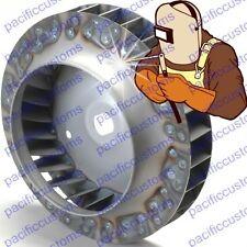 VW Bug Fan for Dog House Fan Shrouds - Tig Welded Made In USA Heavy Duty