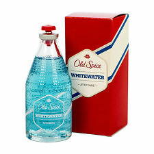 (6,90€/100ml) Old Spice Whitewater After-Shave 100ml