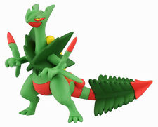 "Mega Sceptile 2.5"" Figure (SP-29) - Takaratomy Pokemon X & Y Pokemon Go"