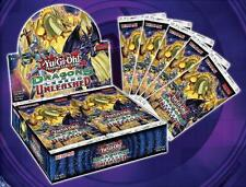 Yugioh Dragons of Legend: Unleashed Factory Sealed 1st Ed English Booster Box
