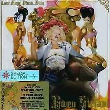 Love.Angel.Music.Baby. 2004 by Gwen Stefani