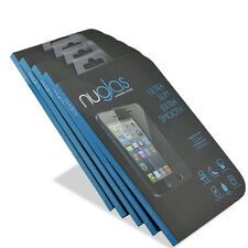 Nuglas Genuine 0.33mm 2.5D Tempered Glass Screen Cover Protector For LG NEXUS 5