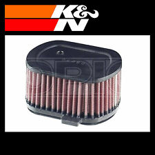 K&N Air Filter Replacement Motorcycle Air Filter for Yamaha SR400 | YA-4092