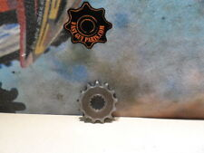 1999 KAWASAKI KX 250 SUNSTAR FRONT SPROCKET 13 TEETH  (B) 99 KX250