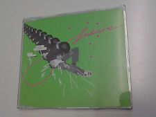 Cut Copy Future CD Single incls Remixes by !!! , Chromeo and Zongamin