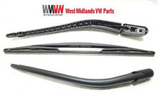 Rear Window Wiper Arm And Blade For Vauxhall Zafira MK1 2000 to 2005