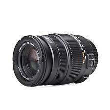Sigma Objektiv 4-5,6 50-200 mm OS HSM Nikon 50 - 200 (55mm Gewinde)