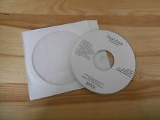 CD Pop Final Flash - Homeless (10 Song) Rough Mix INDICA REC cd only