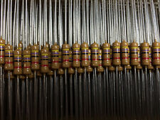 1000 x Draloric LCA 0414 47R 2% Resistors