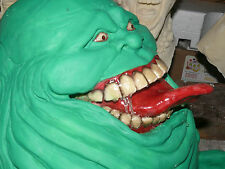 GHOSTBUSTERS LIFESIZE SLIMER PROP 1/1