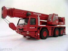 """Grove GMK3055 Truck Crane - """"MARKEWITSCH"""" - 1/50 - TWH #003-01011"""