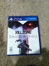 Ps4 Call Of Duty Ghosts Injustice Gods Among Us Killzone Shadow Fall