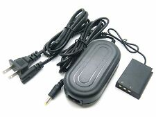 AC Power Adapter + CP95 DC Coupler For Fujifilm FinePix F30 F31 F31fd Real 3D W1